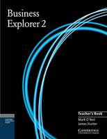 Business Explorer 2 Teacher's Book: v. 2 (Paperback)