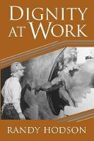 Dignity at Work (Paperback)