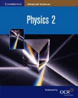 Physics 2 - Cambridge Advanced Sciences (Paperback)
