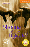 Staying Together Level 4 - Cambridge English Readers (Paperback)