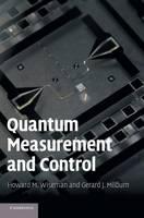 Quantum Measurement and Control
