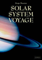 Solar System Voyage (Hardback)