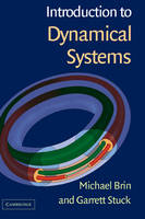 Introduction to Dynamical Systems (Hardback)
