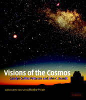 Visions of the Cosmos (Hardback)