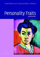 Personality Traits (Hardback)