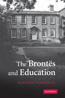 The Brontes and Education (Hardback)