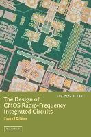 The Design of CMOS Radio-Frequency Integrated Circuits (Hardback)