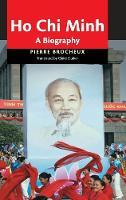 Ho Chi Minh: A Biography (Hardback)