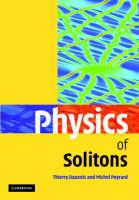 Physics of Solitons (Hardback)