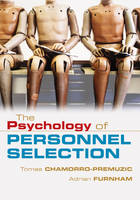 The Psychology of Personnel Selection (Hardback)