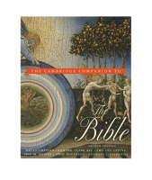The Cambridge Companion to the Bible (Hardback)