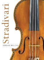 Stradivari - Musical Performance and Reception (Hardback)