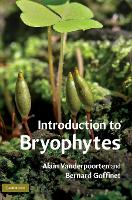 Introduction to Bryophytes (Hardback)