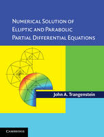 Numerical Solution of Elliptic and Parabolic Partial Differential Equations with CD-ROM