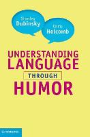 Understanding Language through Humor (Hardback)