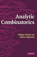 Analytic Combinatorics (Hardback)