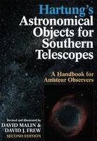 Hartung's Astronomical Objects For Southern Telescopes (Paperback)