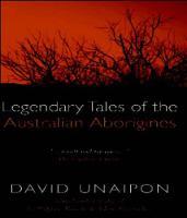 Legendary Tales of the Australian Aborigines (Paperback)