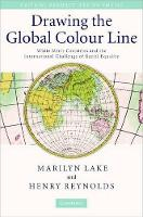 Drawing The Global Colour Line (Paperback)