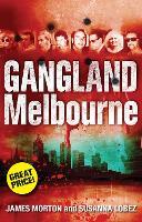 Gangland Melbourne (Paperback)