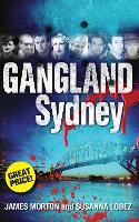 Gangland Sydney (Paperback)