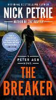 The Breaker - Peter Ash Novel (Paperback)