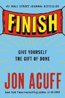 Finish (Paperback)