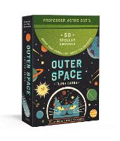 Professor Astro Cat's Outer Space Flash Cards