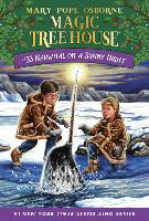 Narwhal on a Sunny Night - Magic Tree House (Paperback)