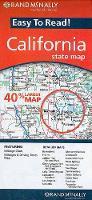 California State Map (Sheet map, folded)