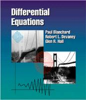 Differential Equations - Miscellaneous/Catalogs S. (Hardback)