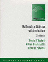Mathematical Statistics with Applications (Hardback)
