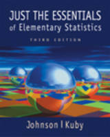 Just the Essentials of Elementary Statistics