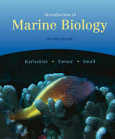 Introduction to Marine Biology (Hardback)