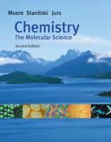 Chem Molec Sci-CD/Infotr 2e (Hardback)