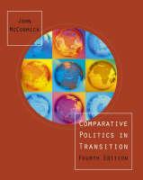 Comparative Politics in Transition (Paperback)