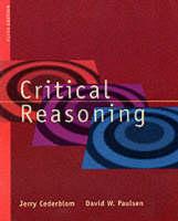 Critical Reasoning (Paperback)