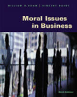 Moral Issues in Business (Paperback)