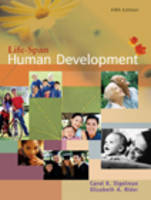Life-Span Human Development (Hardback)