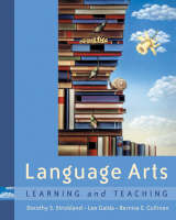 Language Arts: Learning and Teaching