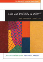 Race and Ethnicity in Society: The Changing Landscape (Paperback)