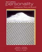 Personality: Contemporary Theory and Research (Paperback)