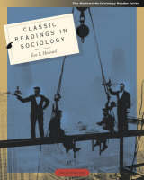 Classic Readings in Sociology (Paperback)