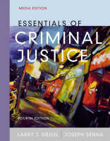 Essentials of Criminal Justice (Hardback)