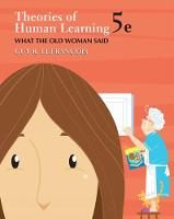 Theories of Human Learning: What the Old Woman Said (Hardback)