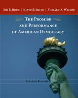 Promise and Performance of American Democracy (Paperback)