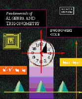 Fundamentals of Algebra and Trigonometry (Paperback)