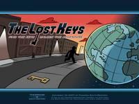 The Lost Keys: A Skillbuilding Software, Windows/Macintosh Site License (CD-ROM)