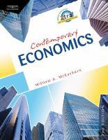 Contemporary Economics (Hardback)