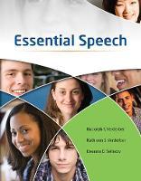 Essential Speech (Hardback)